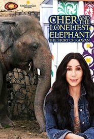 Cher and the Loneliest Elephant (2021) poster