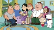 Family Guy Season 7 Episode 7 : Ocean's Three and a Half