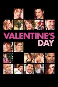 Valentine's Day 2010 Movie BluRay English ESub 300mb 480p 1GB 720p 2.5GB 1080p
