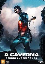 A Caverna: Perigo Subterrâneo – Dublado
