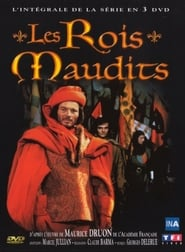 Les Rois maudits 1972