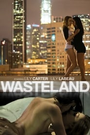 Poster for Wasteland