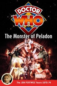 Regarder Doctor Who: The Monster of Peladon