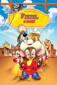 Fievel au Far West en streaming