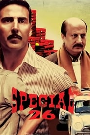 Special 26 (2013) Hindi BluRay 480P 720P GDrive