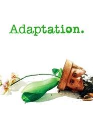 Poster Adaptation. 2002