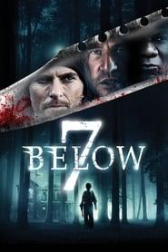Seven Below (7 Below) 2012