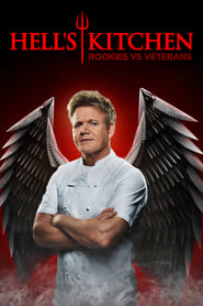 Hell's Kitchen: Season 18