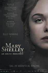Guardare Mary Shelley - Un amore immortale