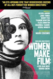 Women Make Film: A New Road Movie Through Cinema (2020)