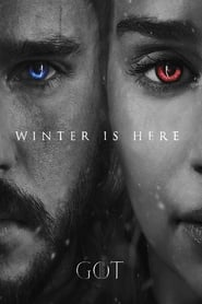 Game Of Thrones Season 7 Complete