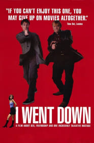 I Went Down (1997)
