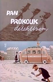 Pan Prokouk, detektivem