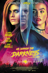 We Summon the Darkness (2020) Watch Online Free