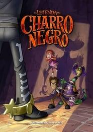 Poster La leyenda del Charro Negro