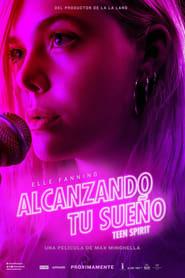 Alcanzando tu sueño 2019 HD 720p Español Latino