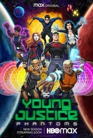 Young Justice - Season 4