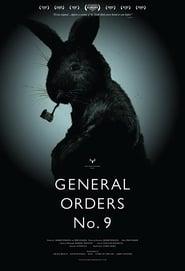General Orders No. 9 (2011)
