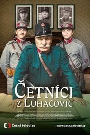 Četníci z Luhačovic saison 01 episode 01