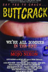Buttcrack 1998