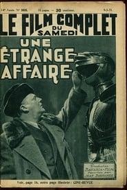 Achtung! Wer kennt diese Frau? 1934