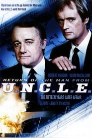 The Return of the Man from U.N.C.L.E.: The Fifteen Years Later Affair 1983