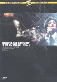 Poster Siouxsie And The Banshees: The Seven Year Itch - Live 2005