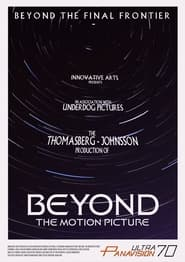 Beyond: The Motion Picture