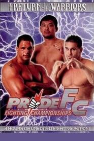 Pride 10: Return of the Warriors