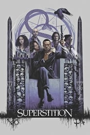 serie Superstition streaming