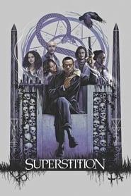 Poster Superstition 2018