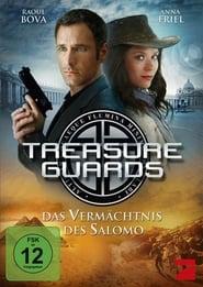 Les gardiens du trésor