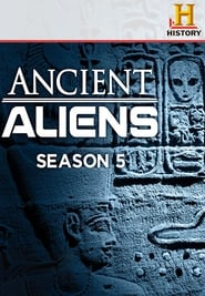 Alienígenas do Passado Temporada 5