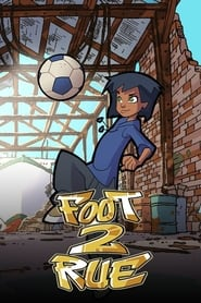 Foot 2 Rue saison 01 episode 01