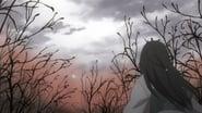 Mushi-Shi Season 1 Episode 24 : Journey in the Field of Fire