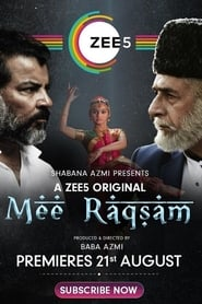 Mee Raqsam 2020 Hindi Zee5 Movie WebRip 250mb 480p 800mb 720p 1.6GB 1080p