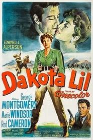 Dakota Lil 1950
