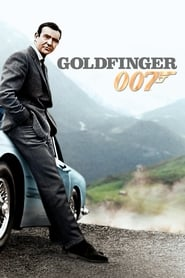 James Bond: 007 Contra Goldfinger (1964) Full HD 1080p Latino
