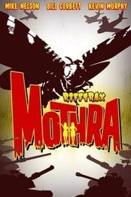 Rifftrax Live: Mothra 2016