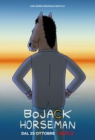 BoJack Horseman (2014), serial animat online subtitrat în Română