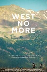 West No More (2020)