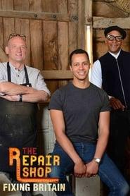 The Repair Shop: Fixing Britain