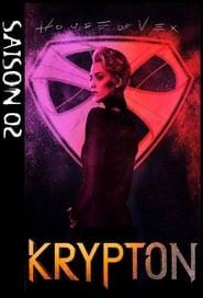serie Krypton: Saison 2 streaming