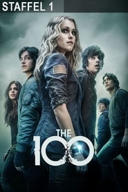 The 100: Staffel 1