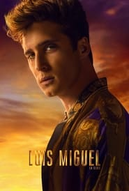 Poster Luis Miguel: la serie 2021