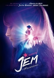 Jem y Los Hologramas (2015) | Jem and the Holograms |