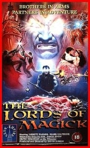 Lords of Magick Volledige Film