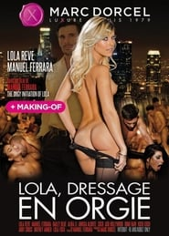 The Orgy Initiation of Lola poster