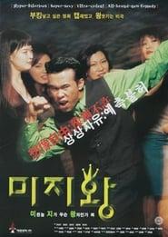Ambiguous Man 1996