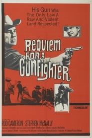 Requiem for a Gunfighter 1965